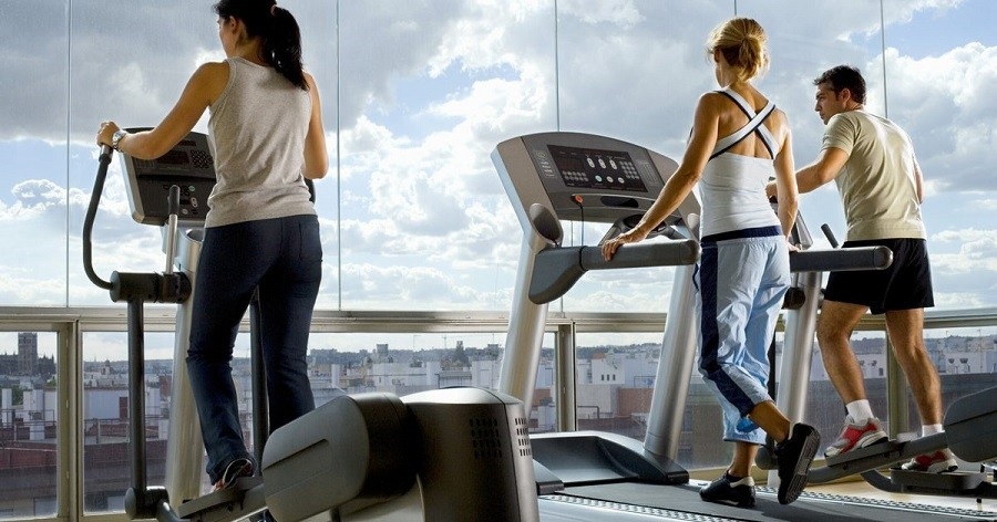Treadmills Vs Other Cardio Machines