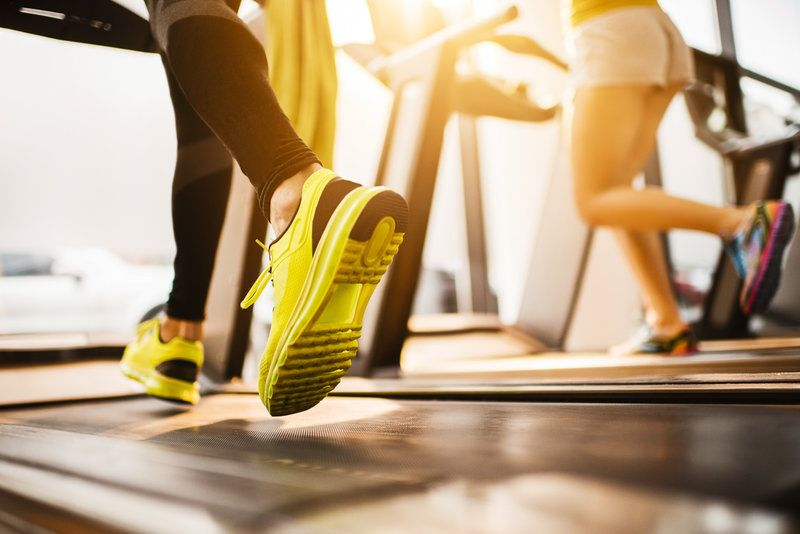 How To Do HIIT On The Treadmill