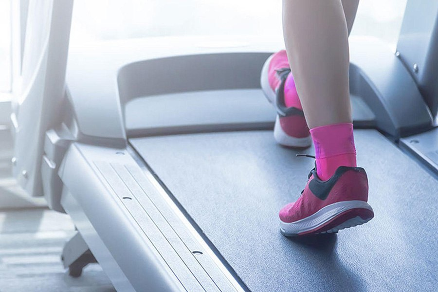 Incline on Treadmill Review