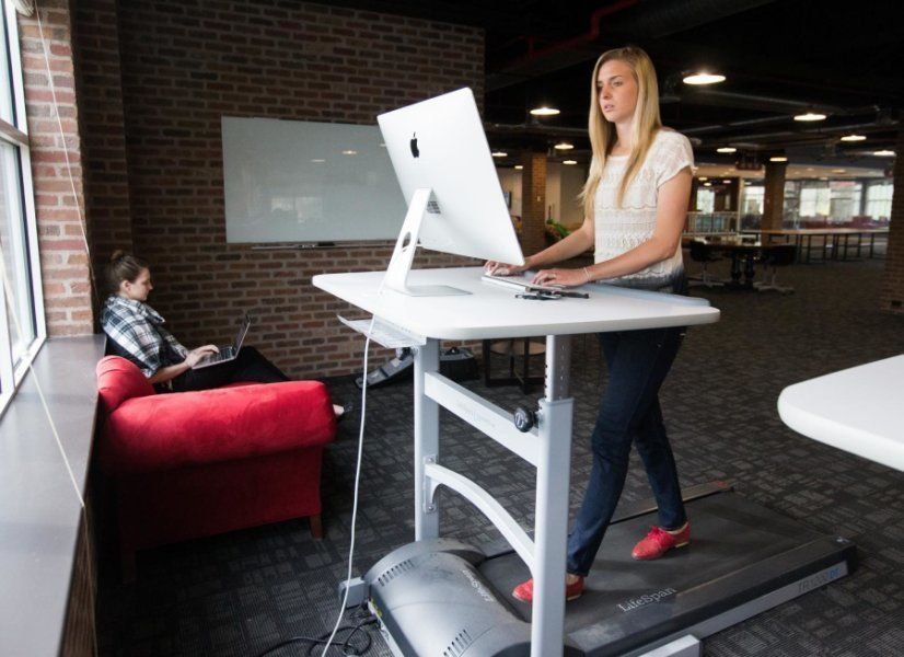 The Best Treadmill Desks in 2018: How Can I Buy One?