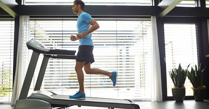 Can Incline Training Result In Knee Damage?
