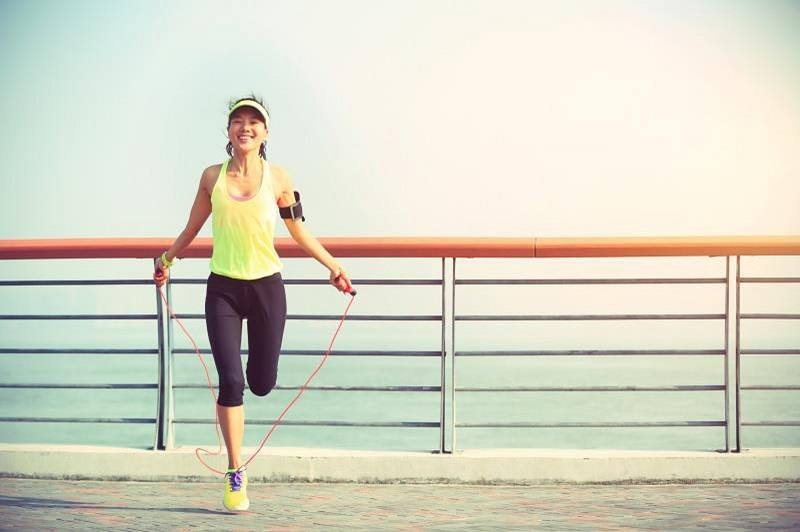 Jump Rope Vs Running On A Treadmill: Which One Is The Best?