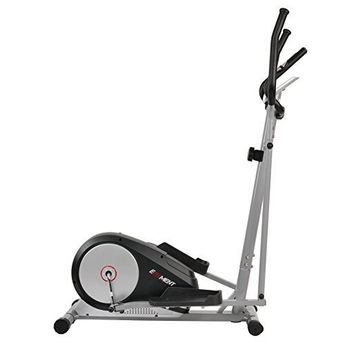 EFITMENT Elliptical Machine Trainer