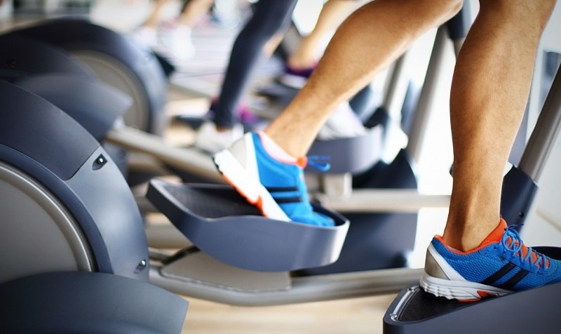3 Elliptical Workouts Worth Your Time