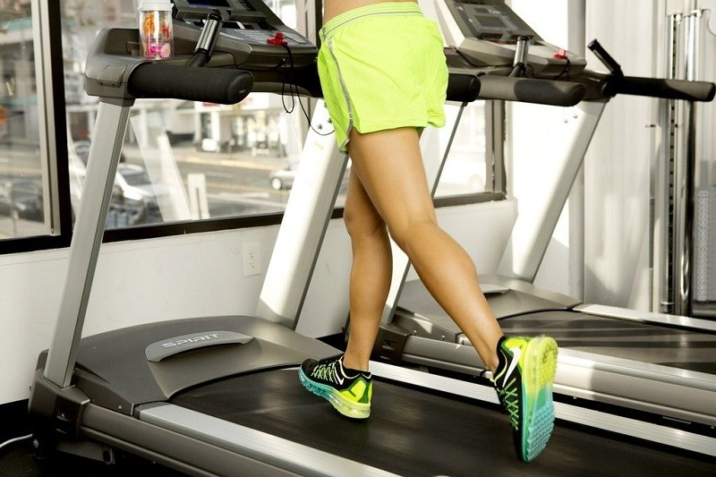 3 Unique Treadmill Exercises