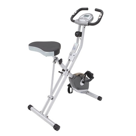 Exerpeutic Folding Elliptical Bike