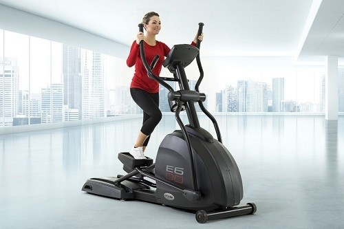 Elliptical Exercise