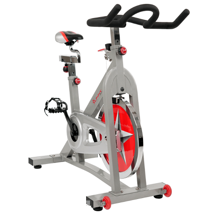 Sunny Health And Fitness Indoor Bike